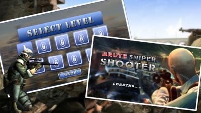 Brute Sniper Shooter-1