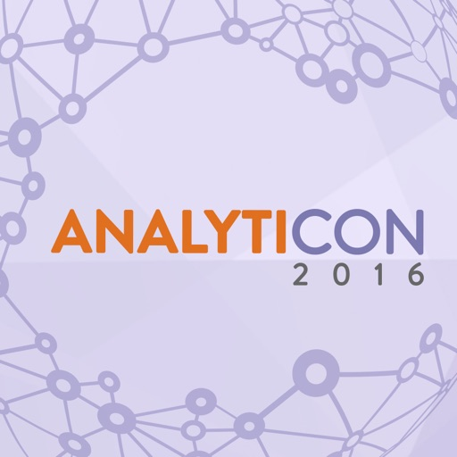 AnalytiCon 2016