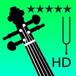 Cello Tuner Pro - Strings Tuner