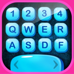 Qwerty Keyboard.ing & Fancy Fonts – New Emoji.s Keyboard for iPhone with Custom Skins