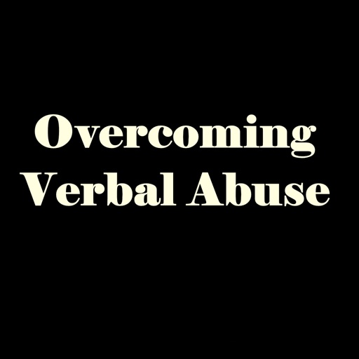 Overcoming Verbal Abuse:Tips and Tutorial icon