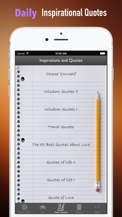 Choose Yourself: Practical Guide Cards with Key Insights and Daily Inspiration screenshot-4