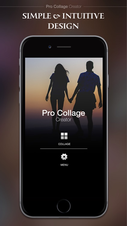 Pro Collage Creator Max - Photo Collage Editor & Layout & beauty Camera & sticker screenshot-3