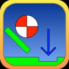 Physics Ball Simulator - A Game To Train Your Logical Thinking icon