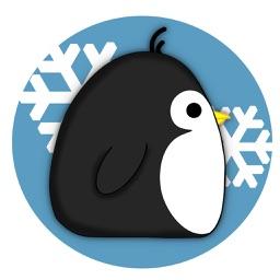 Penguin Drama : stairway to love