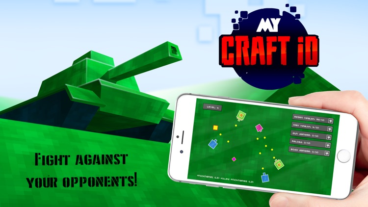 My Craft.io screenshot-3