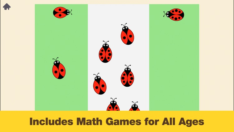 Kindergarten Math - Games for Kids in Pr-K and Preschool Learning First Numbers, Addition, and Subtraction screenshot-4