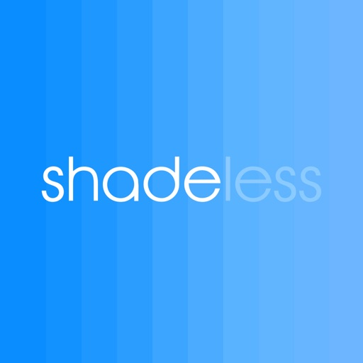 Shadeless - Endless Color Shades Puzzle Game!