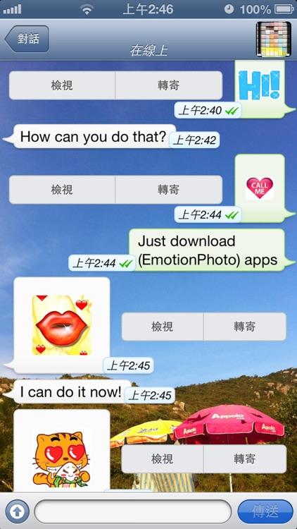 Stickers Free -Gif Photo for WhatsApp,WeChat,Line,Snapchat,Facebook,SMS,QQ,Kik,Twitter,Telegram screenshot-4