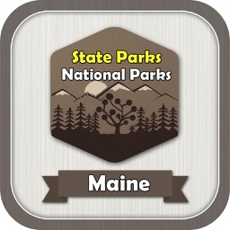 Maine State Parks & National Parks Guide