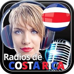 Radios Costa Rica