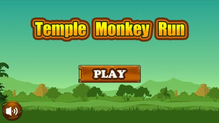 Jungle Monkey Adventure