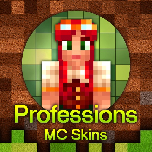 Cape Skins Collection - Pixel Texture Exporter for Minecraft Pocket Edition Lite Icon