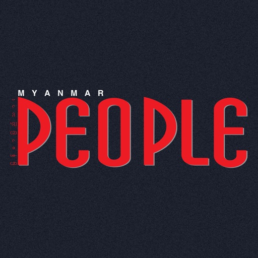 Myanmar People Mag