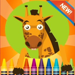 Preschool Coloring Book: coloring pages games free for toddlers and kids