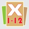 Fast multiplication facts - math games for kids Ranking