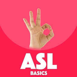 Let's Learn Sign Language (ASL)