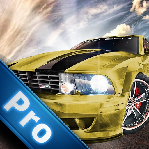 Fury Racing Cars In The City Pro - For Revenge And Victory