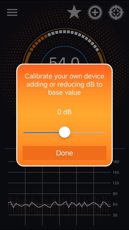 Smart Sound Meter +