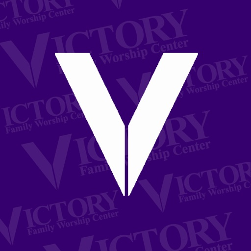 Victory Family Worship Center icon