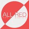 超!脳が活性化するパズルAll Red - iPhoneアプリ