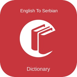 English to Serbian Dictionary: Free & Offline