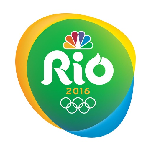 Rio 2016 Keyboard icon