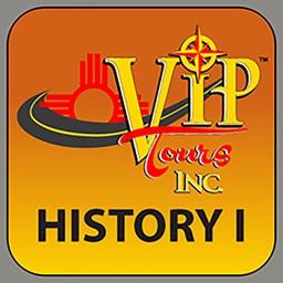 VIP Tours Inc. Santa Fe History Tour 1