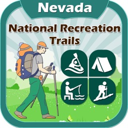 Nevada Recreation Trails Guide