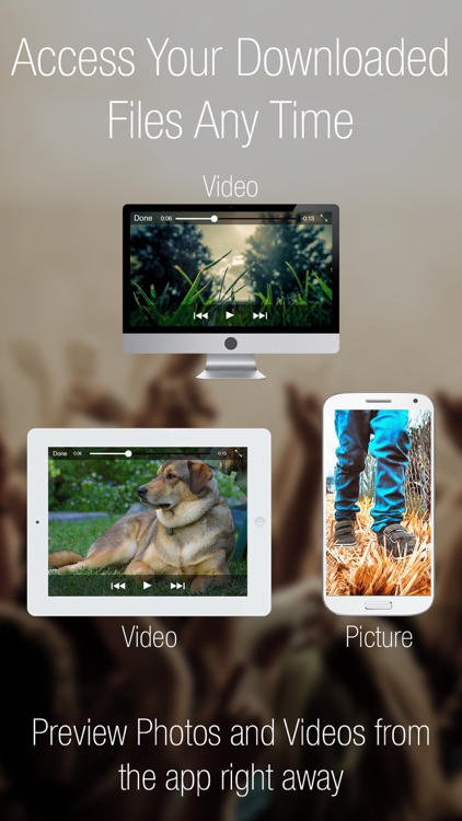 WiFi File Share Pro - Cross Compatible with all platforms screenshot-3