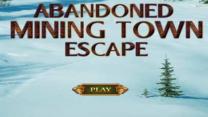 Abandoned Mining Town Escape-3