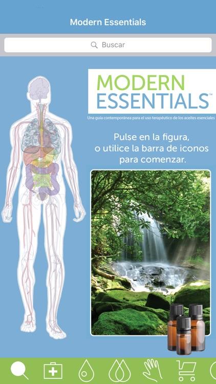 Modern Essentials Spanish