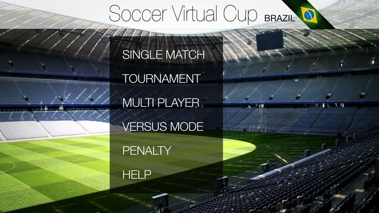Soccer Virtual Cup screenshot-3