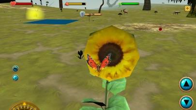 Butterfly Simulator 3D