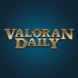 Valoran Daily for League of Legends