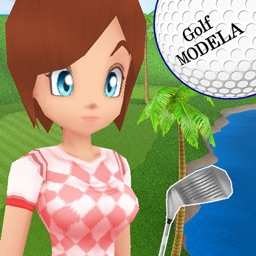 Golf MODELA -Golf Game -Craft golf course
