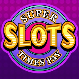 Slots - Super Times pay