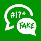 SMS Faux! icon