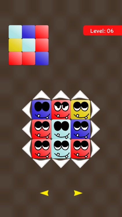 Cubix Challenge Pro - THE IMPOSSIBLE CUBE GAME! screenshot-4