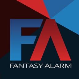 Fantasy Baseball Lineup Alerts - Fantasy Alarm