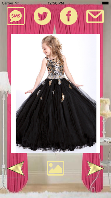 Baby Girl Dresses Baby Fashion Designer Dress Up Make Up And Outfit Maker Tailor App Price Drops
