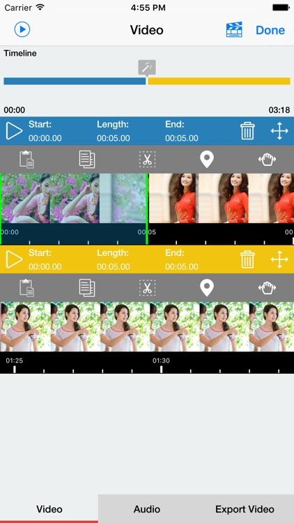 Pro Editor - Video Maker Pro for Facebook and Youtube