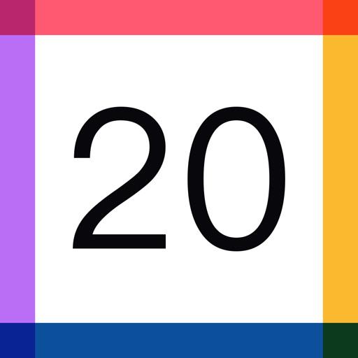 Beyond 20: merged brain storm mind best box puzzle games