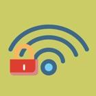 Wifi Password 1 icon