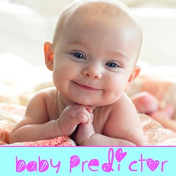 Baby Predictor - how will my future baby look