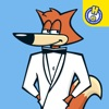Spy Fox in Dry Cereal (AppStore Link)