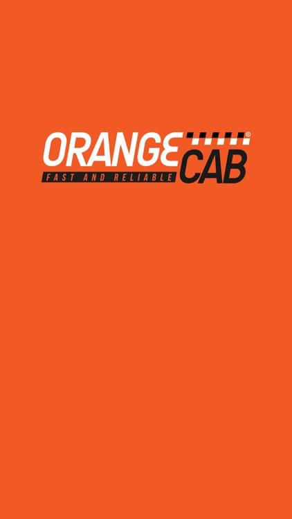 Orange Cab Co.