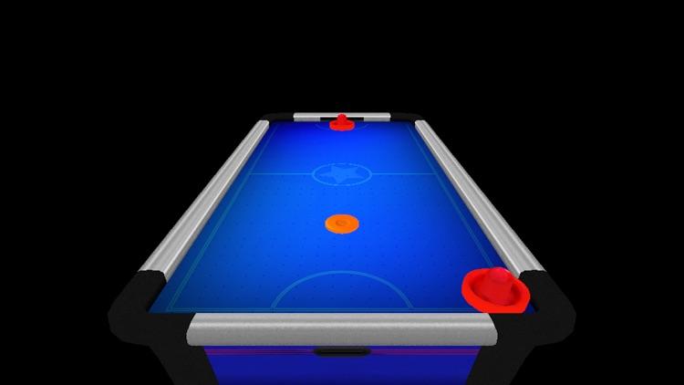 Air Hockey 3D - Free screenshot-3