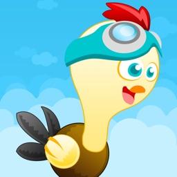 The Chicken Runner