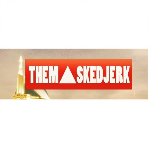 The Masked Jerk